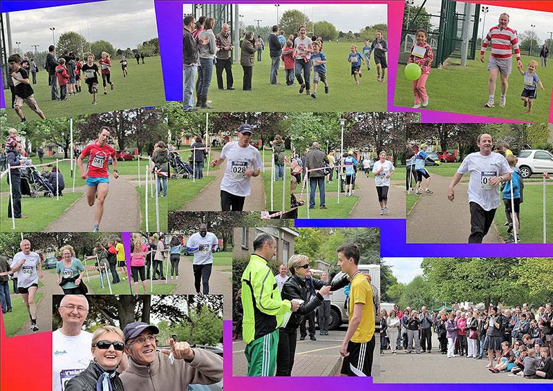 Cottenham fun run
