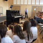 Cottenham Primary School PTCA summer music concert