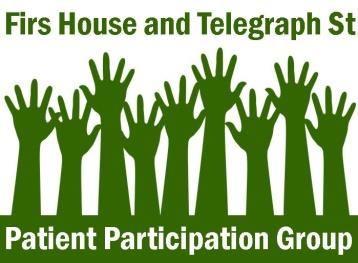 Firs House and Telegraph Street Patient Participation Group