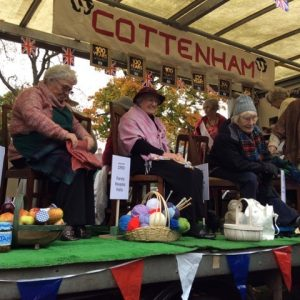 cottenham-feast-parade-2