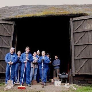 Friends of Landbeach Tithe Barn