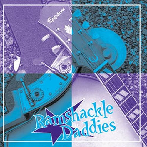Ramshackle Daddies at Willingham Social Club