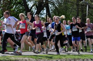 Cottenham Fun Run 2018