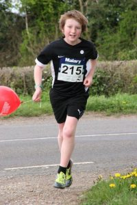 Cottenham Fun Run Junior