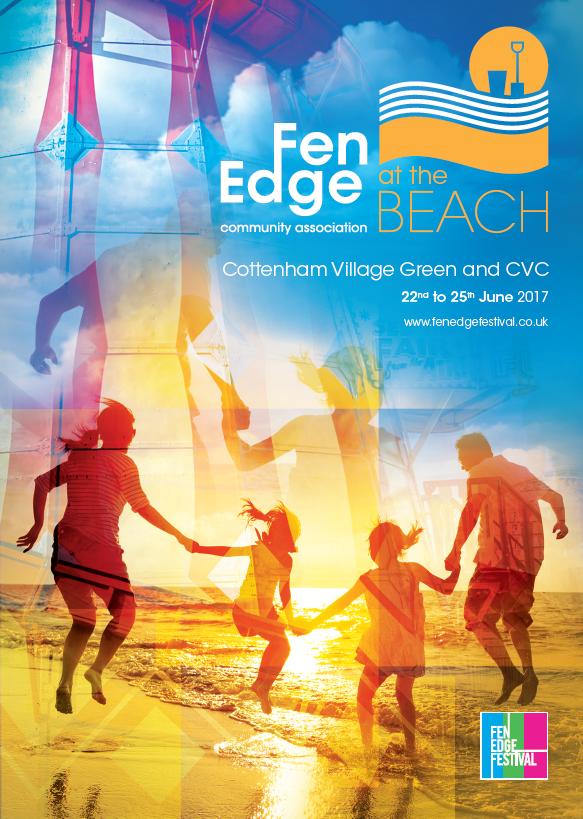 Fen Edge Festival Programme 2017