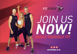 Fitsteps Dance Yourself Fit