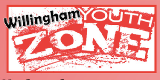Willingham Youth Zone Willingham Youth Trust