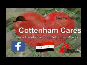 Cottenham Cares