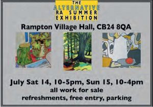 Ramparts Summer Exhibition