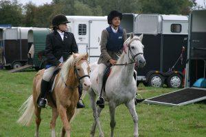 Rampton Horse Show 1